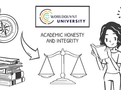 World Quant University Plagiarism Video